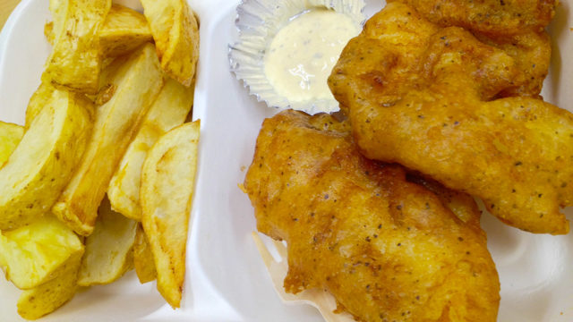 Stanbrook's Fish&Chips