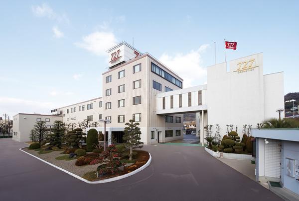 セブンツーセブン化粧品柏原工場