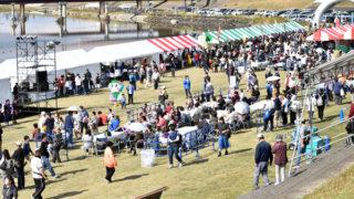 第10回柏原市民総合フェスティバル