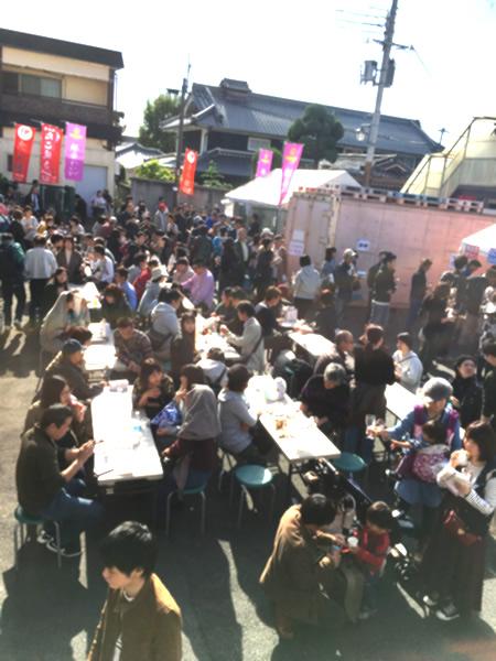 カタシモワイン祭り2018