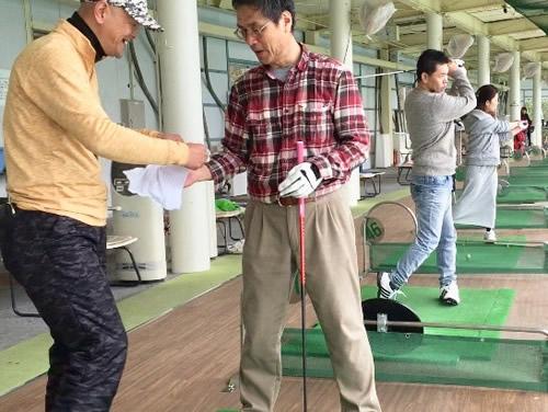 ワンストップゴルフアカデミー柏原校