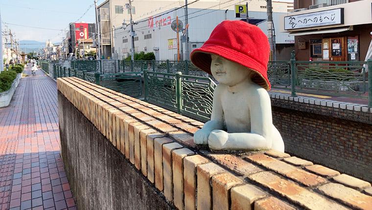 柏原駅前にマツモトキヨシまで進出。